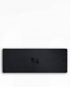 NUI YOGA Ma'at Design Kaydırmaz 5 mm Siyah Yoga & Pilates Matı
