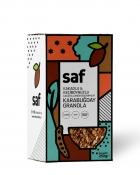 SAF Kakaolu & Keçiboynuzlu Karabuğday Granola