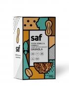 SAF Fıstık Ezmeli & Fındıklı Granola