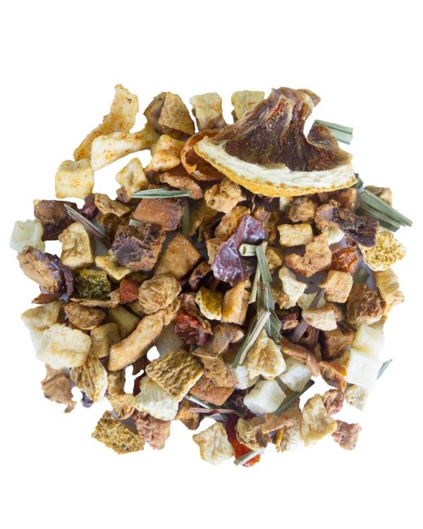 MELEZ TEA Melez Refresh Tea