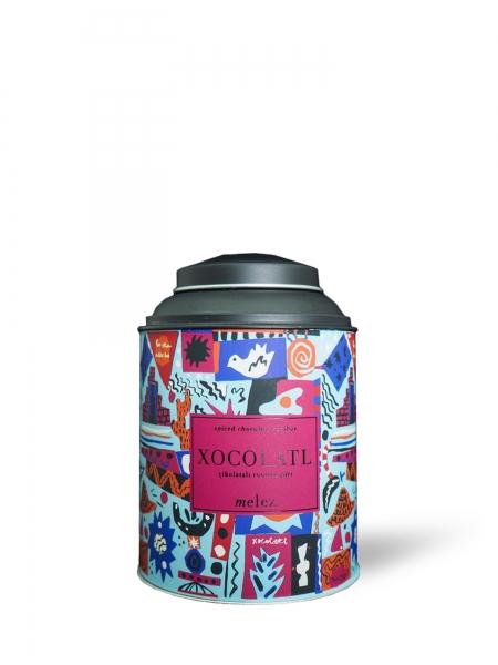 MELEZ TEA  Melez Xocolatl Tea