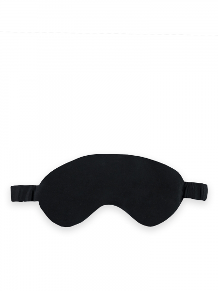 THE SIM CO.  İpek Uyku Maskesi - Dark