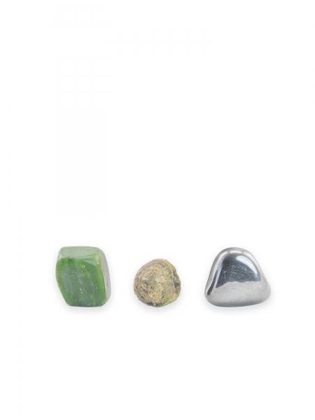 THE SIM CO.  Şans Kristalleri