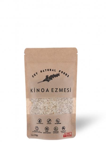 CEY NATURAL FOODS  Kinoa Ezmesi 150 Gram