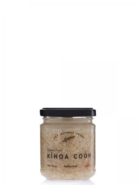 CEY NATURAL FOODS  Kinoa Cooh 110 Gram