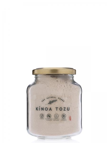 CEY NATURAL FOODS  Kinoa Tozu 200 Gram