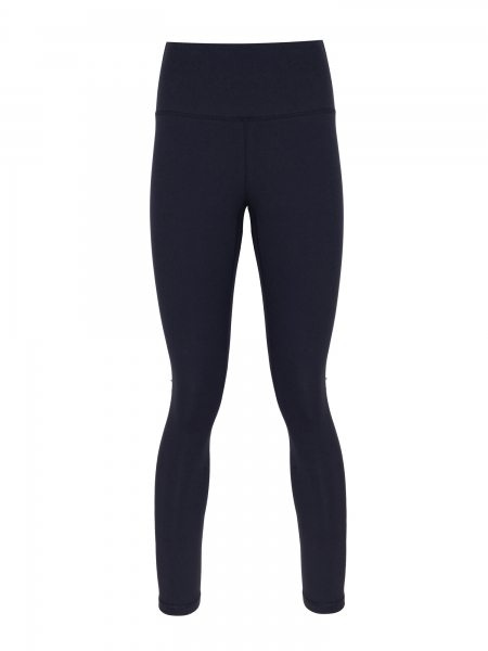 LANDO STUDIO  High Rise Legging - Lacivert