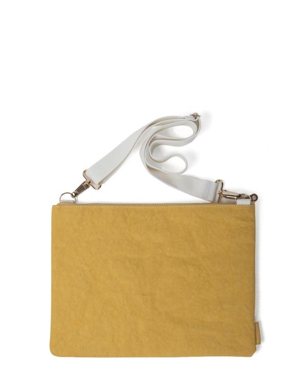 EPIDOTTE Laptop Case - Mustard