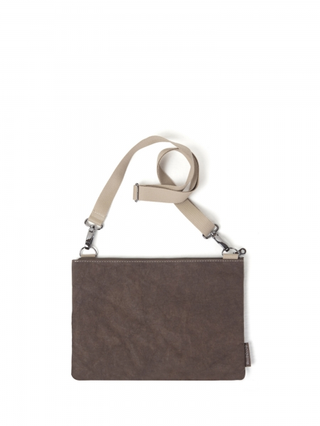 EPIDOTTE  Ipad Case - Brown
