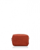EPIDOTTE Beauty Case - Brickred