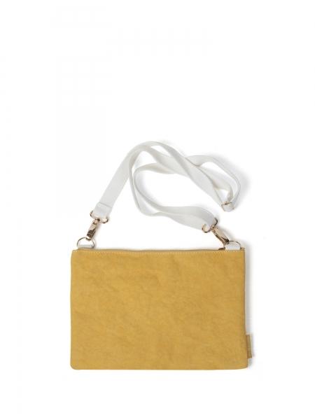 EPIDOTTE  Ipad Case - Mustard