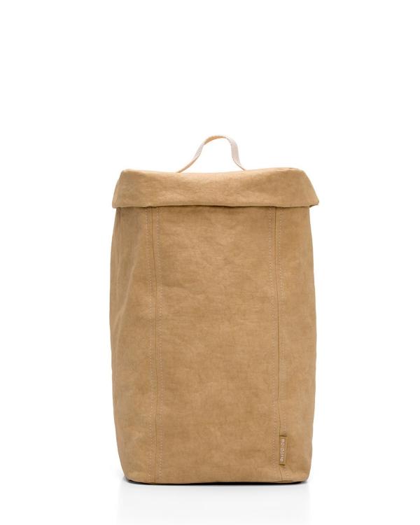 EPIDOTTE Hat Box - Beige