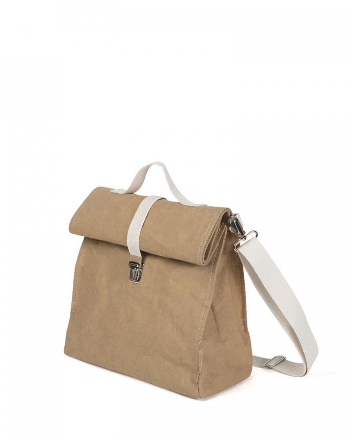 EPIDOTTE Lunch Bag - Sahara