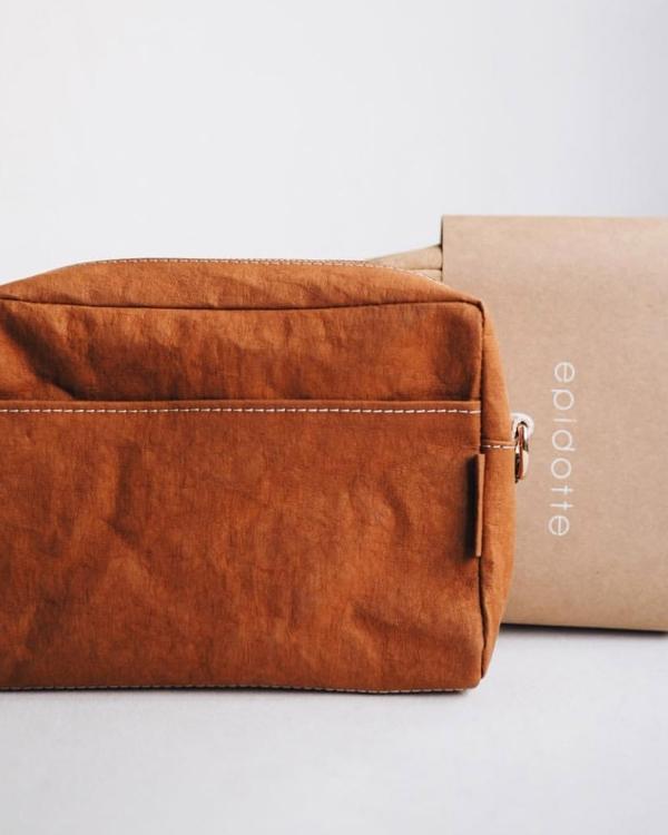EPIDOTTE It Bag - Clay