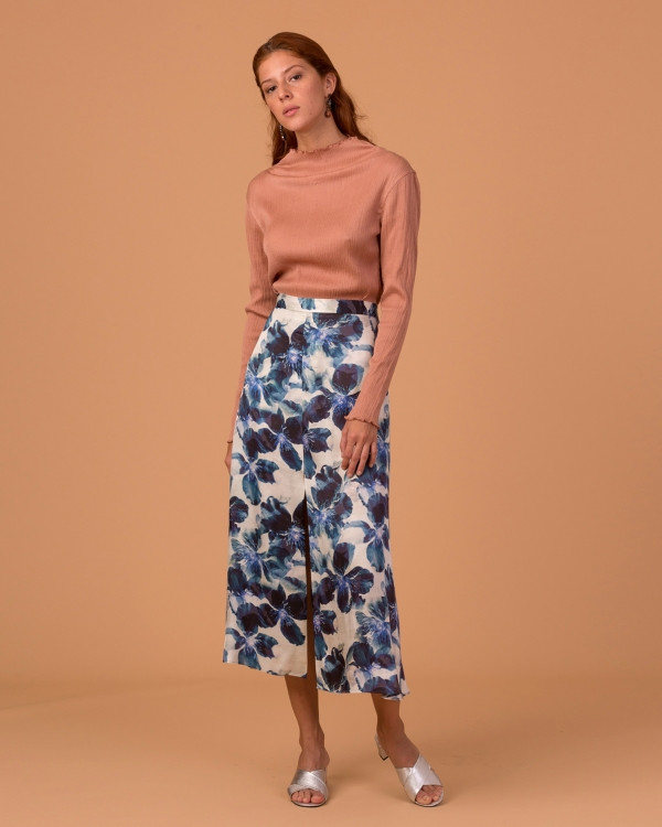 A HIDDEN BEE Lily Skirt