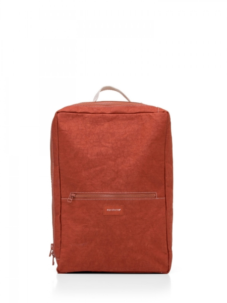 EPIDOTTE  Case Backpack - Brickred
