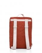 EPIDOTTE Case Backpack - Brickred