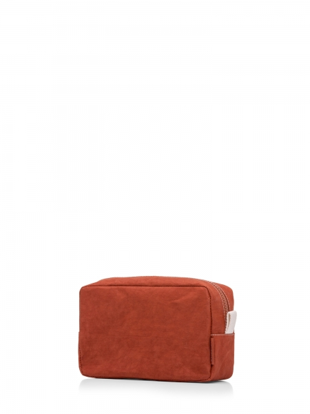 EPIDOTTE  Beauty Case - Brickred