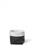 EPIDOTTE Double Sack S - Black&White