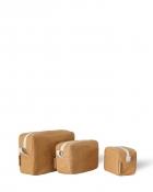 EPIDOTTE Beauty Case - Kraft
