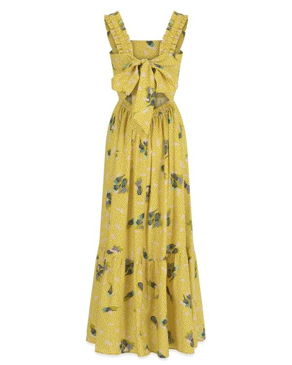 HIP+HAPPEN Provence Elbise