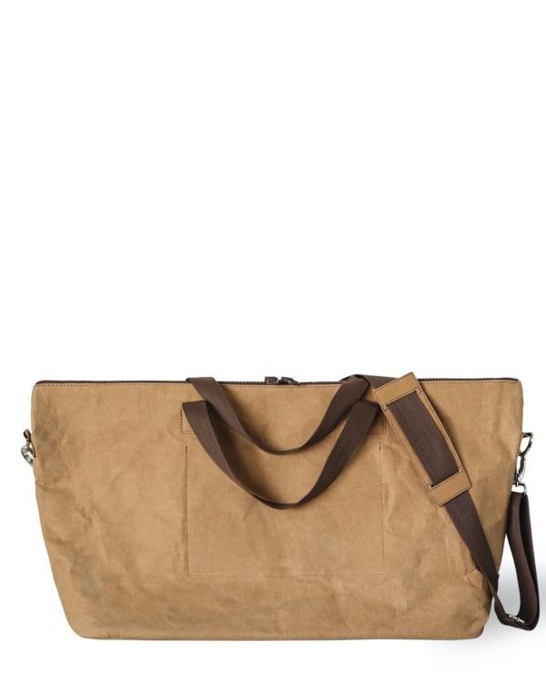 EPIDOTTE Weekender Bag - Kraft