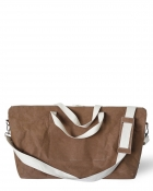EPIDOTTE Weekender Bag - Chocolate
