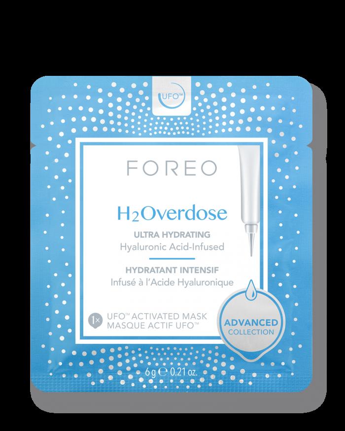 FOREO UFO™ H2Overdose 6'lı Maske