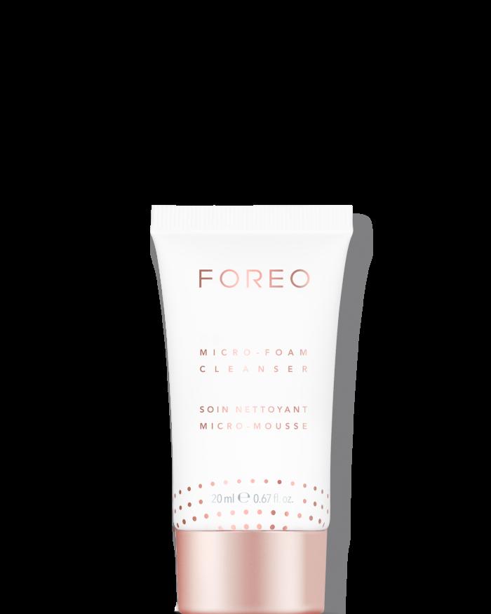 FOREO Micro-Foam Cleanser Yüz Temizleme Köpüğü - 20 ML