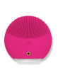 FOREO LUNA Mini 3™ Yüz Temizleme ve Masaj Cihazı - Fuchsia