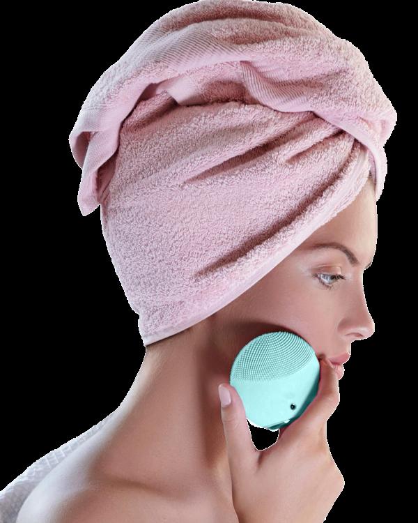 FOREO LUNA Mini 3™ Yüz Temizleme ve Masaj Cihazı - Mint