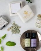 HOMEMADE AROMATERAPİ Ofiste Aromaterapi Seti