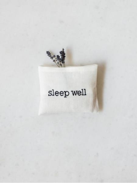 HOMEMADE AROMATERAPİ  Sleep Well Kese