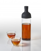 HARIO Hario Filter in Bottle & Tea Glass Set