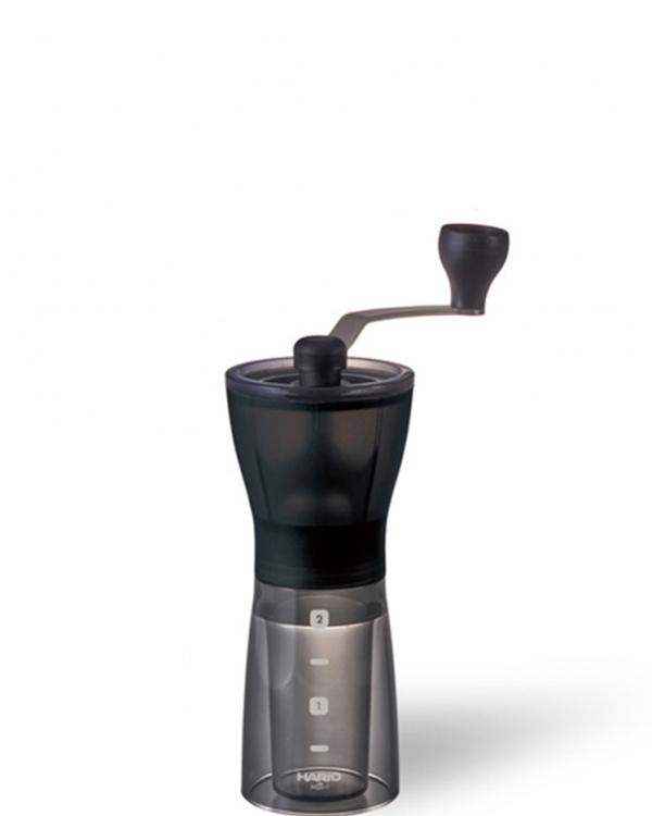 HARIO Hario Mini Plus Seramik Kahve Değirmeni