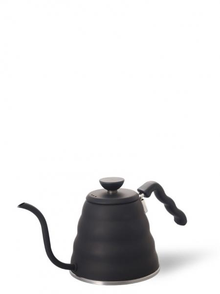 HARIO  Hario V60 Buono Drip Kettle Mat Siyah 1.2 L