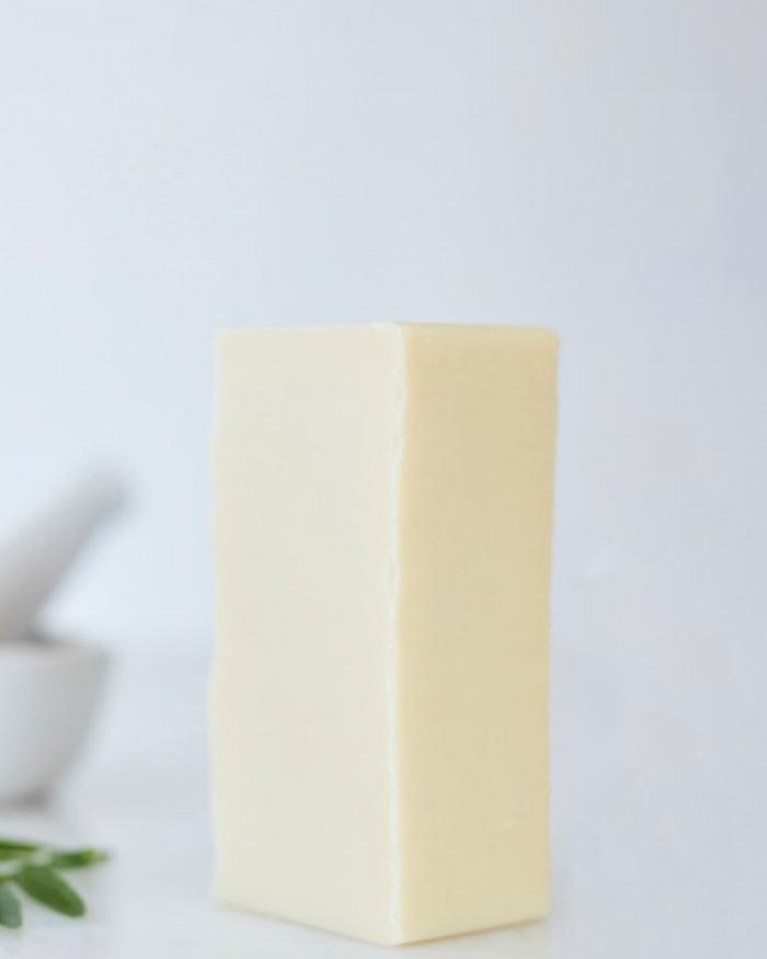 HOMEMADE AROMATERAPİ Keçi Sütü Sabunu