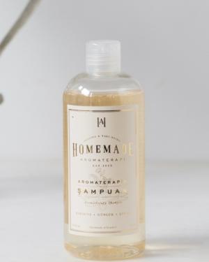 HOMEMADE AROMATERAPİ  Aromaterapik Şampuan - 400 ml