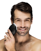 FOREO LUNA 2 Erkekler için Yüz Temizleme ve Yaşlanma Karşıtı Masaj Cihazı