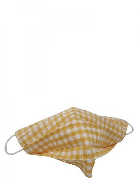 LIMPID HOME INTERIORS  Pamuklu Maske
