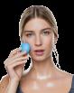 FOREO LUNA Go Karma Ciltler için Kompakt Yüz Temizleme ve Yaşlanma Karşıtı Masaj Cihazı