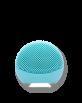 FOREO LUNA Go Yağlı Ciltler için Kompakt Yüz Temizleme ve Yaşlanma Karşıtı Masaj Cihazı