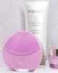 FOREO LUNA Mini 2 Yüz Masajı ve Temizleme Cihazı - Pearl Pink