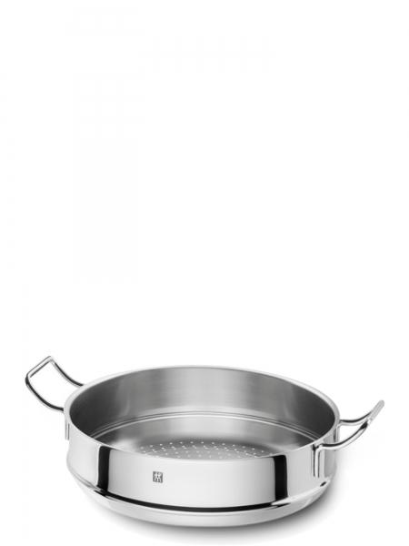 ZWILLING  Buharda Pişirme Aparatı Yuvarlak 43 cm