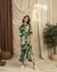 HIP+HAPPEN Olivia Elbise - Yeşil