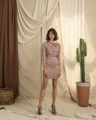 HIP+HAPPEN Nora Elbise - Pembe