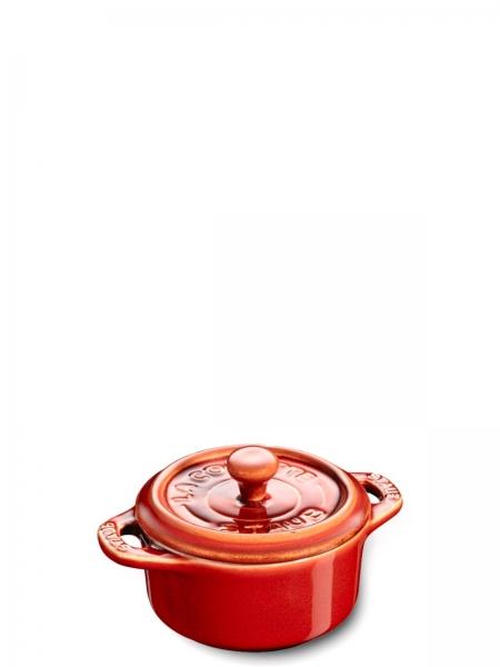 STAUB  Mini Seramik Kap 10 cm