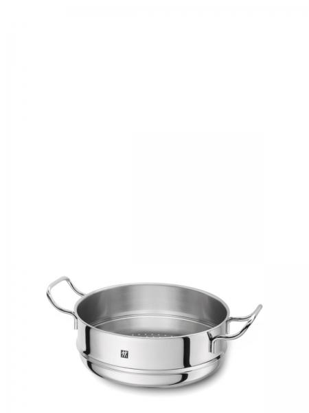 ZWILLING  Buharda Pişirme Aparatı Yuvarlak 32 cm