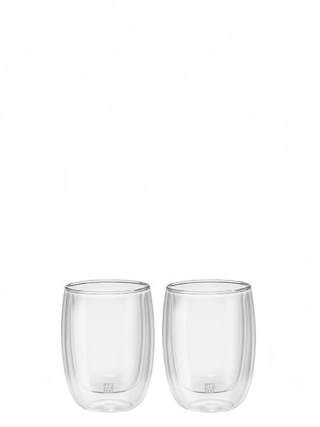 ZWILLING  Çift Camlı Kahve Bardağı Seti