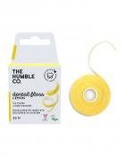 HUMBLE BRUSH Dental Floss Lemon - 50 M